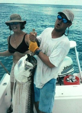 Destin area light tackle deep sea fly fishing guides for Fort walton beach fishing charters
