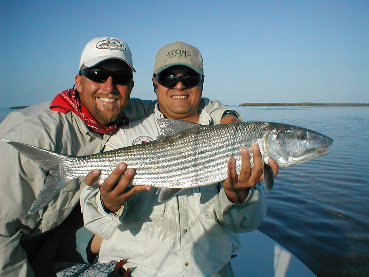 Florida fishing photo gallery for Captain mike fishing