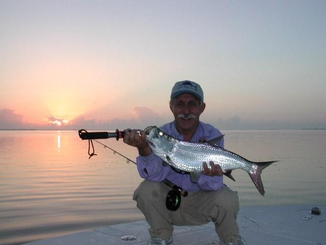 Florida keys miami and flamingo fishing report for Flamingo fishing report